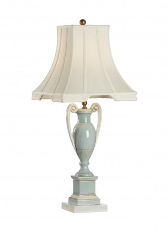 Chelsea House - Miranda Ceramic Table Lamp - 68180