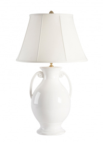 Chelsea House - Boykins Cer Table Lamp - 68226