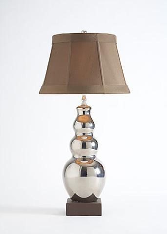 Chelsea House - Bellagio Ceramic Accent Lamp - 68246