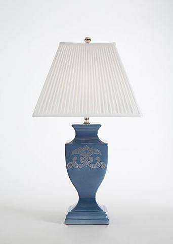 Chelsea House - Elice Ceramic Lamp - 68262