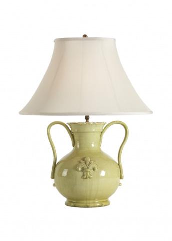Chelsea House - Giorgio Ceramic Lamp - 68266