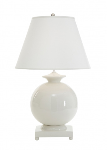 Chelsea House - Opus Ceramic Lamp - 68272