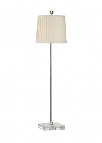 Chelsea House - Ana Buffet Lamp - 68316