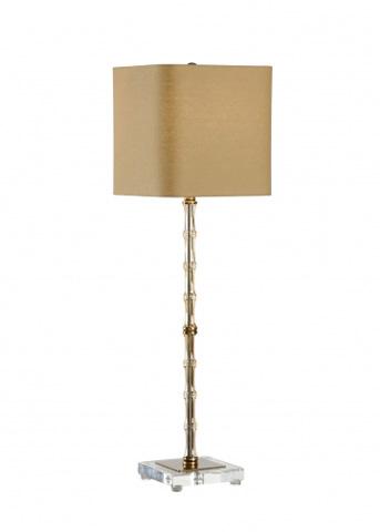 Chelsea House - Phillips Bamboo Lamp - 68516