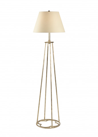 Chelsea House - Clubs Floor Lamp - 68554