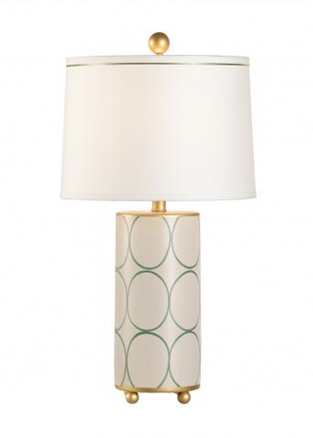 Chelsea House - Ring Lamp - 68564