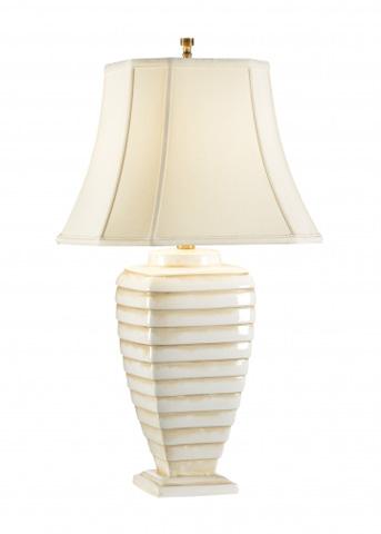 Chelsea House - Ransom Vase Lamp - 68587