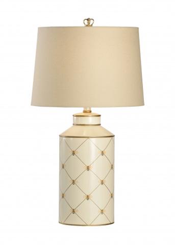Chelsea House - Queen Bee Lamp - 68675