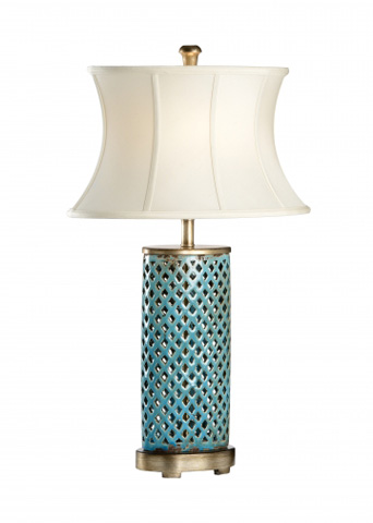Chelsea House - Walker Lamp - 68677