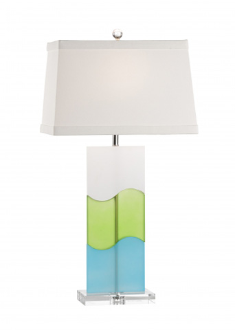 Chelsea House - Oceanic Lamp - 68679