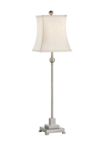Chelsea House - Kensington Buffet Lamp - 68737