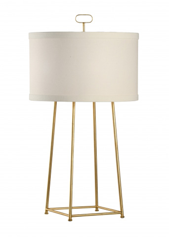Chelsea House - Howell Lamp in Gold - 68820