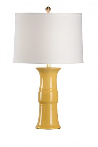 Chelsea House - Beacon Lamp in Gold - 68857