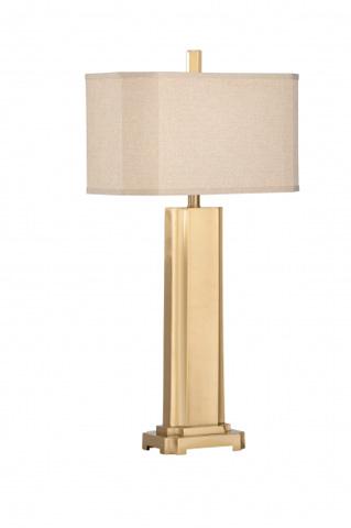 Chelsea House - Fort Myers Lamp - 68879