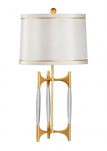 Chelsea House - Tripod Lamp - 68940