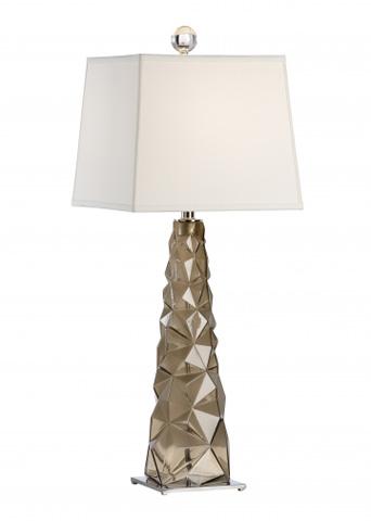 Chelsea House - Watson Lamp in Smoke - 68942