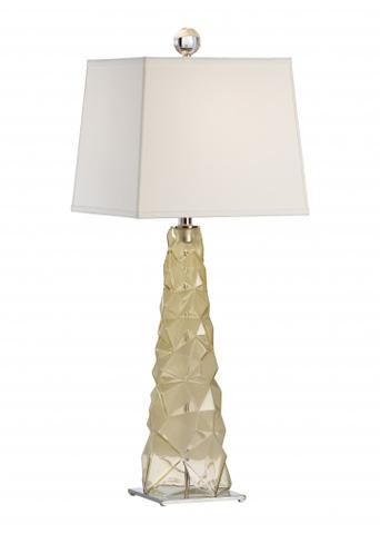 Chelsea House - Watson Lamp in Topaz - 68943
