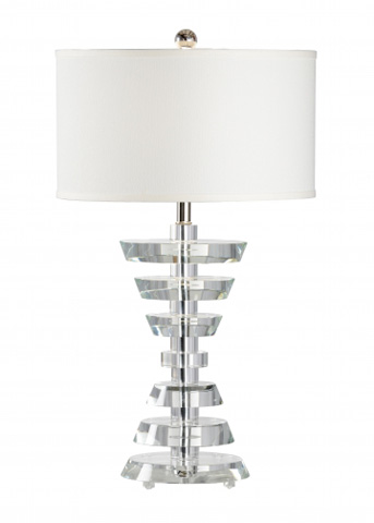 Chelsea House - Abbey Lamp - 68987
