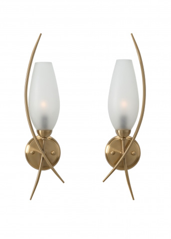 Chelsea House - Hall Sconce (Pair) - 69000