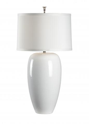 Chelsea House - Robertson Lamp - 69008