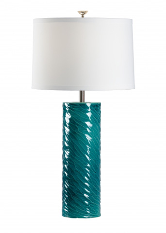 Chelsea House - London Cylinder Lamp - 69009