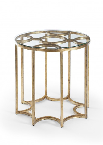 Image of Lisette Side Table
