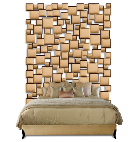 Image of Carree Headboard