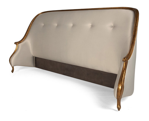 Christopher Guy - Cambon Headboard - 20-0536-B