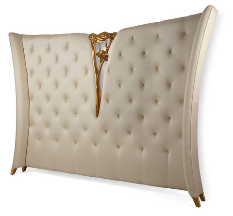Christopher Guy - Bois de Vincennes Headboard - 20-0540-B