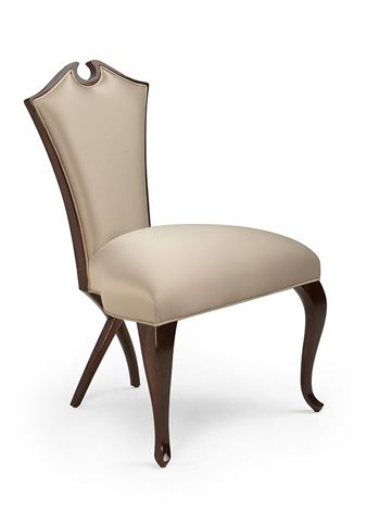 Christopher Guy - Arch Side Chair - 30-0002