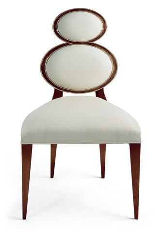 Christopher Guy - Eight Side Chair - 30-0007