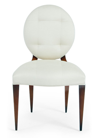 Christopher Guy - Jessica Side Chair - 30-0021