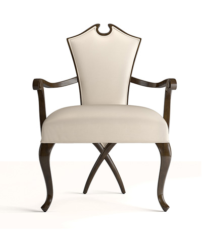 Christopher Guy - Arch Arm Chair - 30-0027