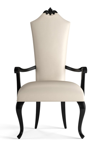 Christopher Guy - Grace Arm Chair - 30-0028