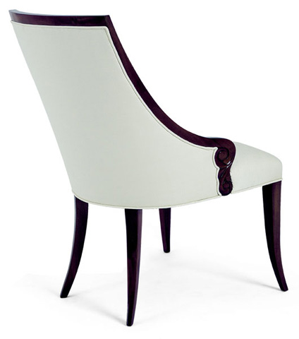 Christopher Guy - Megeve Chair - 30-0029