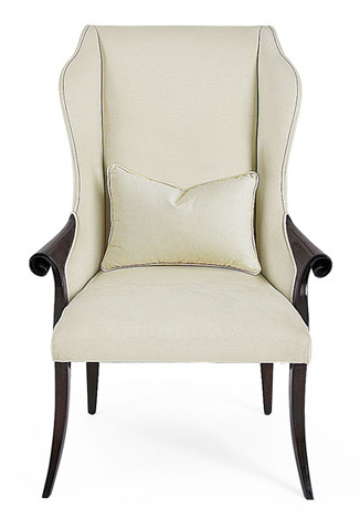 Christopher Guy - Mimosa Chair - 30-0036