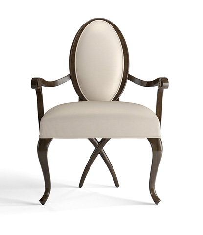 Christopher Guy - Brompton Arm Chair - 30-0043