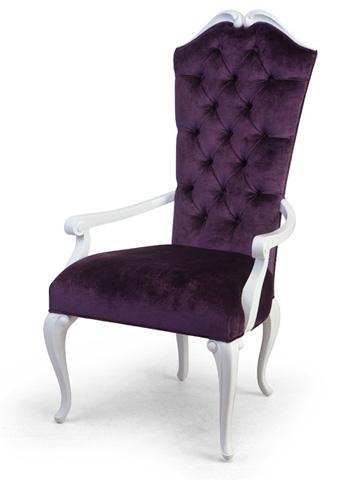 Christopher Guy - Meribel Arm Chair - 30-0055