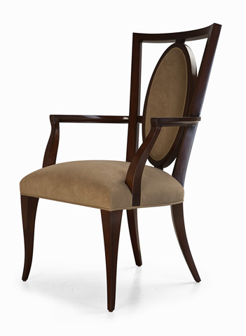 Christopher Guy - Garbo Arm Chair - 30-0114