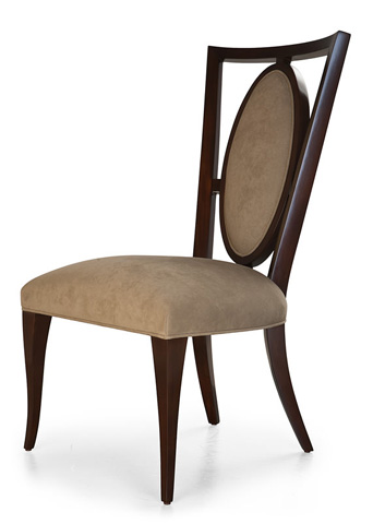 Image of Garbo Side Chair