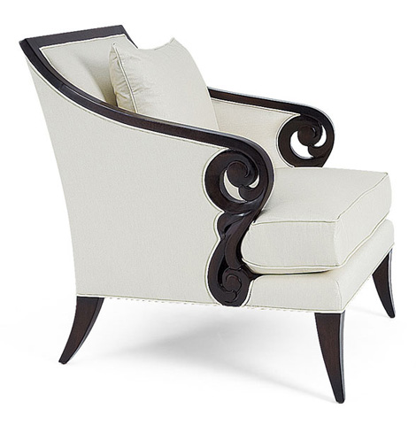 Christopher Guy - Jude Chair - 60-0027