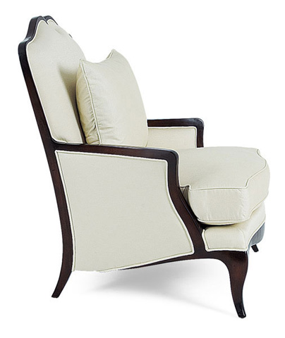 Christopher Guy - Saskia Chair - 60-0031