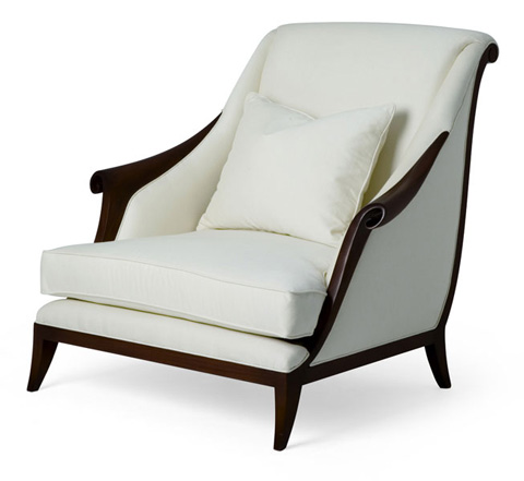 Christopher Guy - Henri Chair - 60-0034