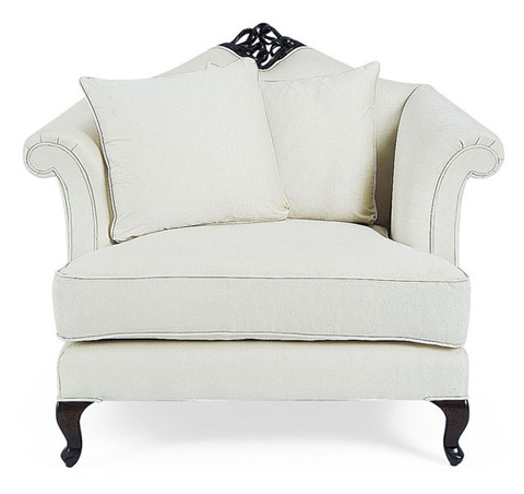 Christopher Guy - Valentina Chair - 60-0045