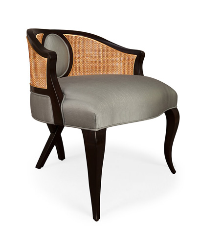 Christopher Guy - Feraud Chair - 60-0061