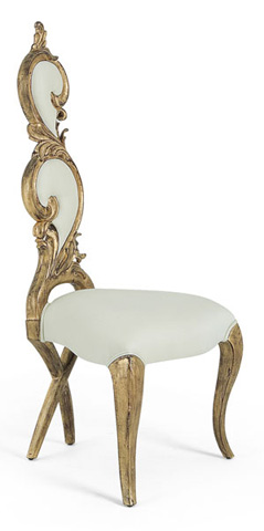 Christopher Guy - Flame Chair - 60-0072