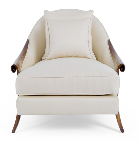 Christopher Guy - Francophile Chair - 60-0077