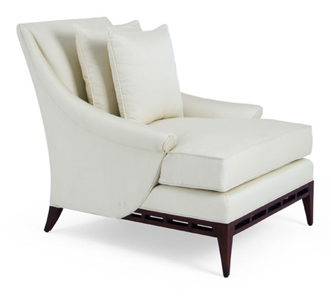 Christopher Guy - Natalie Chair - 60-0078