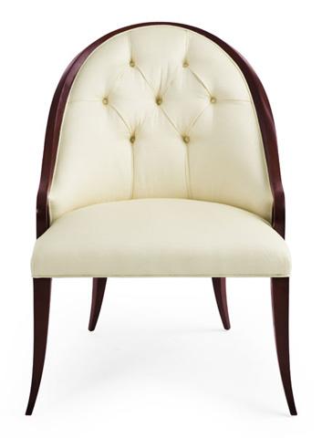 Christopher Guy - Pissaro Chair - 60-0082
