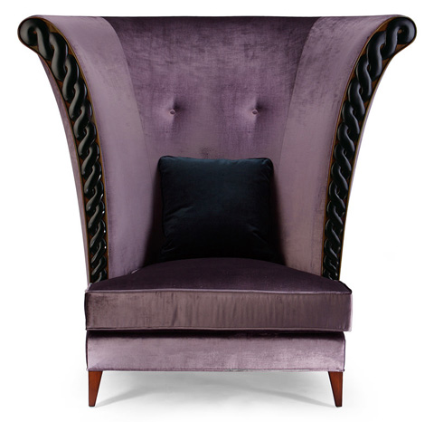 Christopher Guy - Verbier Chair - 60-0086